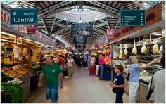 17 voceros de las 4 plazas de mercado del Municipio participaron ayer en agenda de trabajo con la Alcaldía de Bucaramanga