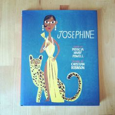 joesphine Cover