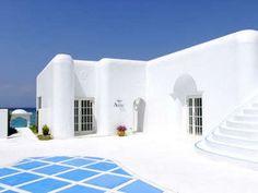 青い海にギリシャ風建物!与論島がまるでギリシャのミコノス島みたいだった - NAVER まとめ