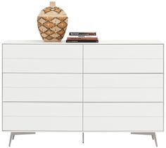 Discover modern chests of drawers from BoConcept. Design to suit every bedroom. Boconcept, Modern Chest Of Drawers, Modern Dresser, Nursery Dresser, Double Dresser, Furniture Inspiration, Bed Design, Modern Design, New Homes