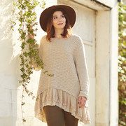 Save up to 75% off during the Still in Need of Knits?   Plus event on #zulily today!