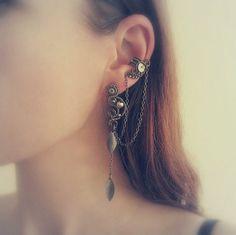 Ear-resistible Earrings
