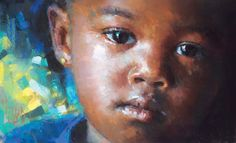 Portrait Painting: The Heart of the Matter on http://www.artistsnetwork.com