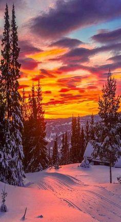 Winter Photography, Landscape Photography, Nature Photography, Travel Photography, Fashion Photography, Photography Backgrounds, Photography Studios, Wedding Photography, Winter Sunset