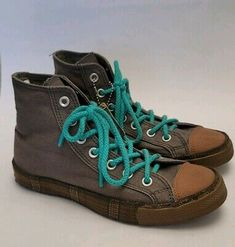 CONVERSE CT FOXING GRUNGE HI 105676 Brown US M 5 W 7 UK 5EU 37.5 | eBay Hiking Boots, Athletic Shoes, Grunge, Fox, Converse, Unisex, Best Deals, Brown, Sneakers