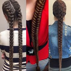 ✨Best Braid✨  Kansas @life_centered_around_christ   See all post  #shlifecenteredaroundchrist  Which braid is you fav? Pigtail, fishtail or French?   #sexiesthair #hairinspiration #hairlong  #thickhair #rapunzelhair #verylonghair #superlonghair  #blondies #blondegirl #blondehair #blondehairdontcare  #blondes  #brunette  #blonde  #brunettes #darkhair #blackhair  #brownhair #longhair  #longhairdontcare  #hairlove #blondie #hairporn #blondegirl #blondehairdontcare #ligh...
