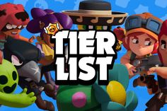 The Best Brawl Stars Guides, Strategies, Tips and Tricks Mode Pro, Star Character, Starred Up, Stars, Gaming Wallpapers, Sterne, Star