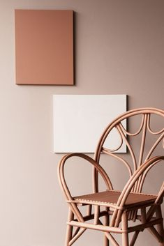 PAINT COLOUR OPTIONS - emanuella, broderie and bohemia from rockett st george Interior Wall Colors, Interior Walls, Modern Interior Design, Contemporary Interior, Coastal Interior, Interior Livingroom, Modern Coastal, Brown Interior, French Interior