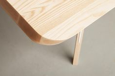 STAMMTISCH RECTANGULAR - Restaurant tables from Quodes | Architonic