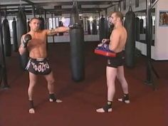 7 Combinations & Drills - YouTube