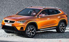 SEAT 20V20 Wins Design Award as 'Best Concept Car'
