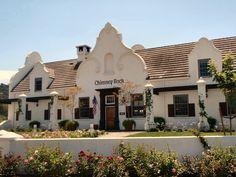 Chimney Rock Winery - Napa, California