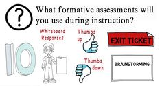 Teacher Interview Questions, Teacher Interviews, Question And Answer, This Or That Questions, Exit Tickets, Formative Assessment, No Response, Assessment