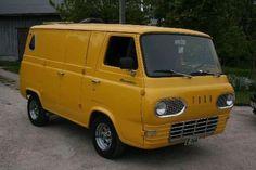 Ford Econoline 1963 | Flickr - Photo Sharing!