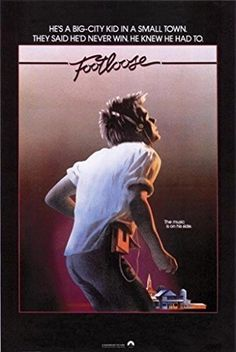 The original Footloose. A Classic!