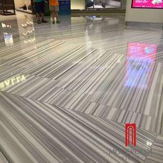 Palissandro Blue Marble Floor  Foshan Moreroom Stone Co.,Ltd Aggie Chan Tel:86-13923220432 Email:sales04@moreroomstone.com
