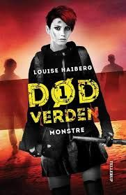 8 stars out of 10 for Død verden #1-3 by Louise Haiberg #boganmeldelse #bookreview #bookstagram #booknerd #bookworm #books #bookish #booklove #bookeater #bogsnak Read more reviews at http://www.bookeater.dk