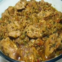 Banjara Gosht Recipe - Mutton cooked in meat stock, masala and curd