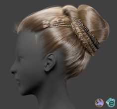 3D Character Artist/CG Hair trainer at Ephere