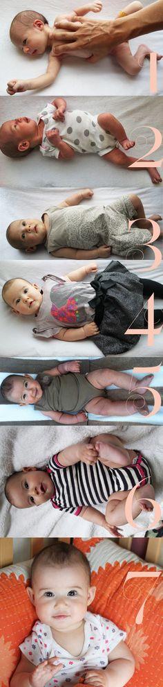 Ida-- seven months