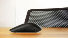 Touch Mouse   Industrial Design   Carbon Design Group