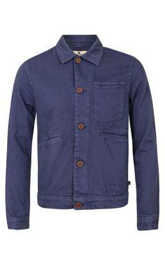 Bellfield Chad Worker Jacket
