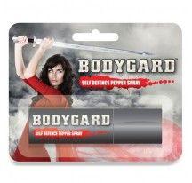 Bodygard Pepper Spray