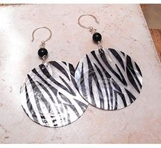 Click to view on my Etsy site or contact me directly at:  ByEJewelry@gmail.com.  E-175
