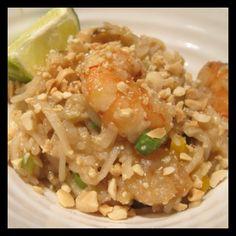 Jumbo Prawn Pad Thai Fried Rice, Bucket, Fresh, Dishes, Cooking, Ethnic Recipes, Blog, Travel, Viajes