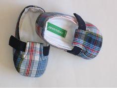 moldes de sapatinhos de bebe masculino em tecido passo a passo - Pesquisa Google
