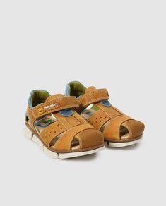 Sandalias para Beb/és Kickers Bigbazar-2