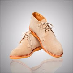DKERE Boot Suede