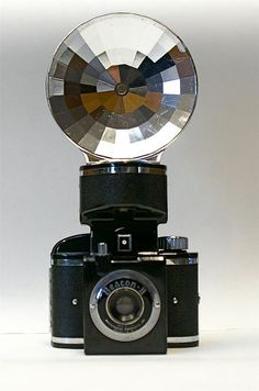 Vintage Whitehouse Beacon 127 film camera with by CanemahStudios, $42.00