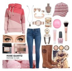 """""""Untitled #70"""" by sophiaaamariaaa ❤ liked on Polyvore featuring Paige Denim, Eddie Borgo, Keds, GUESS, Leith, Ashley Pittman, Marc by Marc Jacobs, Marc Jacobs, River Island and Bobbi Brown Cosmetics"""