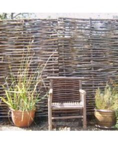 sichtschutzmatten on pinterest bambuszaun natural fence. Black Bedroom Furniture Sets. Home Design Ideas