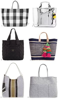 You Can Never Have Too Many Totes http://ridgelysradar.com/2017/01/you-can-never-have-too-many-totes.html