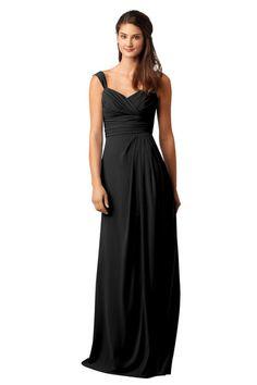 Wtoo 788 Bridesmaid Dress | Weddington Way