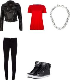 """""""Sem título #387"""" by joice-mariano ❤ liked on Polyvore"""