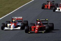 Formula1 Model