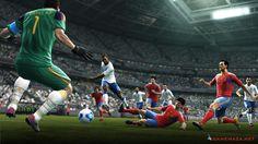 PES 2012 Free Download - GameMaza Download