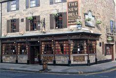 Old Bell, Edinburgh, Midlothian, EH9 1PH - pub details ...