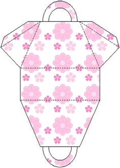 Kits personalizados para festas, aniversários, casamento, chá de bebe, chá de panela, chá de bar, batizados etc.  Kit personalizado para festa infantil Kit Flor rosa e branco