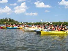 Home - Adventure Kayaking Tours Vero Beach Florida, Treasure Coast, Beach Town, Beach House, Beach Engagement, Paddleboarding, Dream Vacations, Great Places, Kayaking