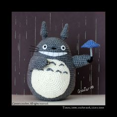 "I joined the activity called ""Y9 fanart of Hayao Miyazaki"" and I chosed ""Totoro"" as the theme of this fanart. Although ""Totoro"" is not my favourite aninamtion of Hayao Miyazaki, Totoro's smile..."