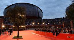 Rome Film Festival, 16-25 October 2014