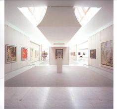 hedda as museum display