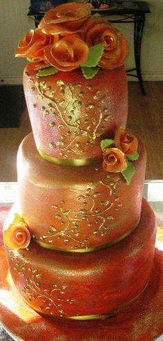 House Warming Cake | Flickr - Photo Sharing!