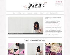 Jasmine Theme