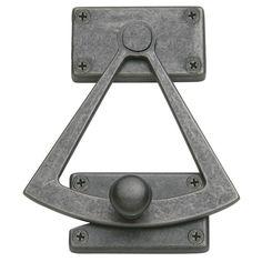 Baldwin Non-Handed Dutch Door hardware