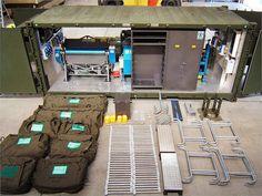 Deployable Engineer Workshop 02 | Flickr - Photo Sharing!